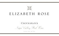 Elizabeth Rose Chockablock 750ml