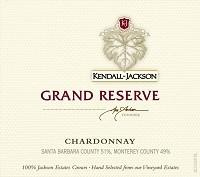 Kendall-jackson Chardonnay Grand Reserve 750ml