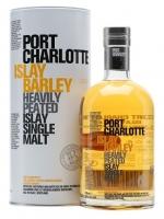 Bruichladdich - Port Charlotte Islay Barley 750ml