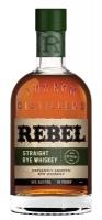 Rebel Yell - Small Batch Rye 750ml