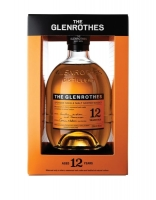 The Glenrothes - 12 Year Old 750ml