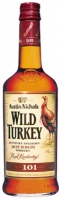 Wild Turkey - 101 Proof Bourbon Kentucky (375ml)