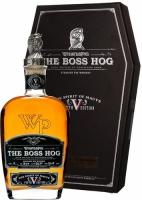 WhistlePig - The Boss Hog V: The Spirit of Mauve 750ml