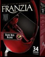 Franzia Dark Red Blend 5L