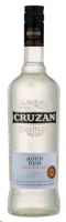 Cruzan Rum Light Aged 750ml