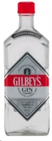 Gilbey's Gin London Dry 750ml