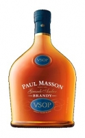 Paul Masson Brandy Grande Amber Vsop 750ml