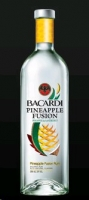 Bacardi Rum Pineapple Fusion 375ml