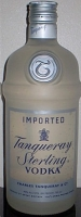 Tanqueray Vodka Sterling 750ml