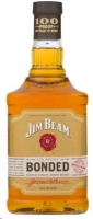 Jim Beam Bourbon Bonded 750ml