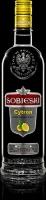 Sobieski Vodka Cytron 750ml