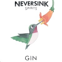 Neversink Spirits Gin 750ml