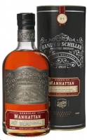 Handy & Schiller Barreled Cocktails Manhattan 750ml
