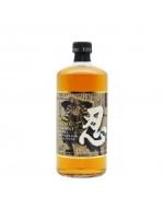 The Shinobu Pure Malt Whisky Mizunara Oak 750ml