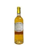 2003 Chateau Raymond Lafon Sauternes Bordeax White Wine