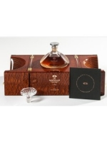 Macallan Genesis 72 Year Old in Lalique Decanter 700ml