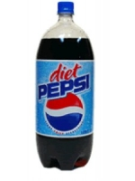 Pepsi 2 Ltr Bottle