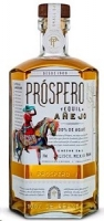 Prospero Tequila Anejo 750ml
