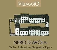 Villaggio Nero D'avola 750ml