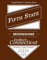 Fifth State Moonshine 750ml
