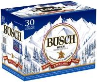 Busch - Beer