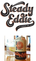 Union Craft Brewing - Steady Eddie