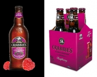 Crabbie's - Scottish Raspberry Alcoholic Ginger Beer