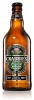 Crabbie's - Ginger Beer