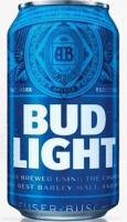 Budweiser Light Beer 7Oz