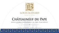 Louis Bernard Chateauneuf-du-pape 750ml