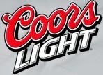 Coors Light Beer 12Oz