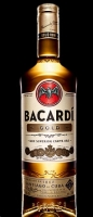 Bacardi Rum Gold 200ml