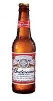 Budweiser Beer 12Oz