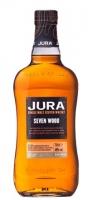 Jura Scotch Single Malt Seven Wood 750ml