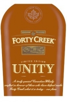 Forty Creek Canadian Whiskey Unity 750ml