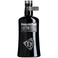 Highland Park Scotch Single Malt Orcadian Series 1970 750ml