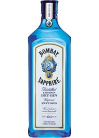 Bombay Gin Sapphire 1.75L