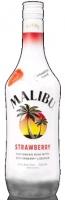 Malibu Rum Strawberry 1L