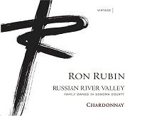 Ron Rubin Chardonnay 750ml
