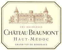 Chateau Beaumont Haut-medoc 750ml