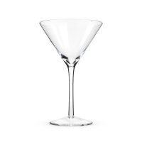 Manhattan Martini Glasses, Set of 4 by True
