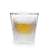 Glacier Double-Walled Chilling Whiskey Glass by Viski