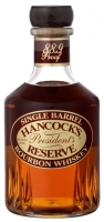 Buffalo Trace - Hancock's President's Reserve Single Barrel Bourbon Whiskey 750ml