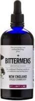 Bittermens - New England Spiced Cranberry (5oz)