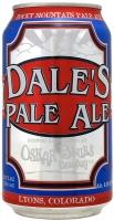 Oskar Blues Brewing Co - Dale's Pale Ale