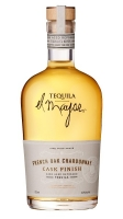 El Mayor - French Oak Chardonnay Cask Finish Reposado Tequila 750ml