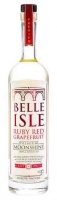 Belle Isle - Ruby Red Grapefruit 750ml