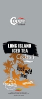 Coppa Cocktails Long Island Iced Tea 750ml