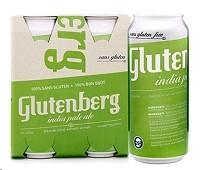 Glutenberg India Pale Ale 16Oz