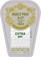 Noilly Prat Vermouth Extra Dry 750ml